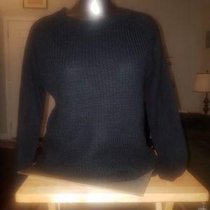 Black SO Sweater